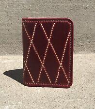 Vintage MacGregor Joe Morgan 3 Pocket Leather Baseball Glove Wallet