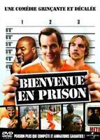 BIENVENUE EN PRISON - DVD NEUF SOUS BLISTER