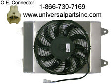 2014-2018 YAMAHA VIKING SPAL HIGH PERFORMANCE COOLING FAN OEM# 1XD-E2405-00-00