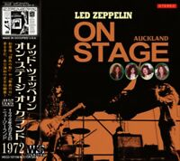 LED ZEPPELIN / AUCKLAND 2CD Western Springs New Zealand February 25,1972