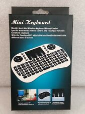 Mini Wireless Keyboard  for Smart TV PC Android TV