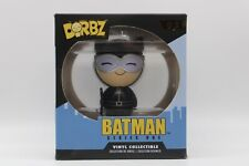 Funko Dorbz Catwomen (Black Suit) 031 Batman Series One DC Comics #031 Brand New