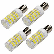 4-Pack E12 110V 52 LEDs Bulb for Himalayan Salt lamps Light Bulb Replacement