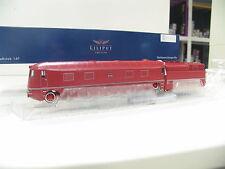 Liliput 131723 locomotiva BR 05 003 ROSSO Cao forward delle DRG bw983