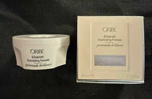 Oribe Silverati Illuminating Pomade 1.7 oz. New w/o Box