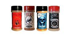 Spice Gift Set Ghost Pepper Powder Scorpion Habanero Chili Spice Seasoning