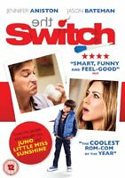 The Switch [DVD][Region 2]