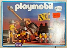 New Playmobil 3653 - Knights with Catapult