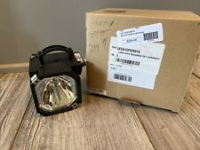 MITSUBISHI 915P028010 69374 Lamp w/ Housing OSRAM BULB #46 FOR MODEL WD52527