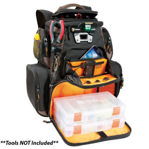 Wild River Tackle Tek™ Nomad XP - Lighted Backpack w/ USB Charging System