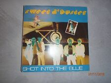Sweet D Buster-Shot Into The Dark Vinyl album