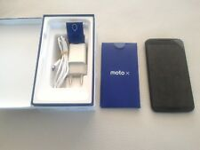 Motorola Moto X (XT1092 )2 Generation (5,2 Zoll)  2 GB 32 GB Android 6.0 Schwarz