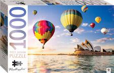 Mindbogglers 1000 Jigsaw Puzzle Sydney Opera House Australia .