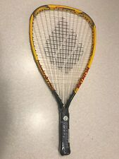 Ektelon Nitro 900 Power Level, Ss 3-5/8� Grip, Racquetball Racquet #O712