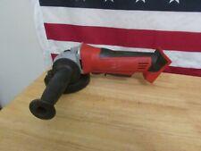 Milwaukee 2680-20 18-Volt M18 4-1/2-Inch Cut-off/Grinder (Bare Tool) 774