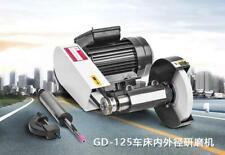 Lathe Tool Post Grinder Internal And External Sharpener Grinding Machine T