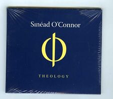 PROMO 2 CDS (NEW) SINEAD O'CONNOR THEOLOGY