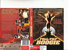 Full-Tilt Boogie-1998-Documentary Film-USA-Movie-DVD