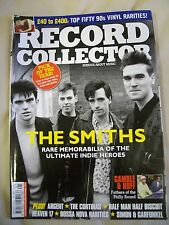 Record Collector Magazine. Issue 384. January 2011. Gamble & Huff, The Smiths