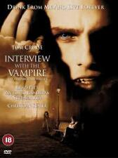 Interview With The Vampire (DVD, 2002)