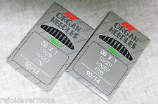 20 Organ DB x1  Bernina  950  -- 90/14  -- Industrial Sewing Machine Needles