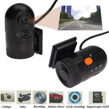 HD 1080P Mini Car Vehicle DVR Video Recorder Hidden Dash Cam Camera Night Vision
