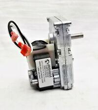 Englander Auger Feed & Agitator Motor, 2 RPM Clockwise, USA MADE, CU-047042
