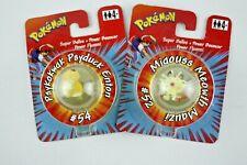 Pokémon Power Flummi Set: Mauzi & Enton OVP