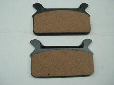 Goodridge Brake Pads Rear FLH'86-99