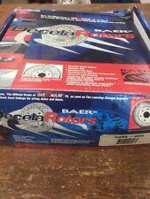 Baer Drilled Slotted Brake Rotors Rear Escort Mazda Miata Mc-5 05485-020
