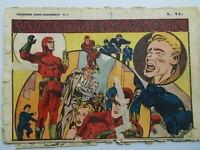 ultima edizionecollezione uomo mascheratomondiali61946fumetti supereroi