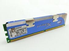 Kingston KHX8500D2K2/2GN 1GB PC2-8500 DDR2-1066 240-Pin Desktop RAM