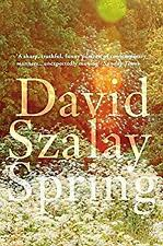 Spring by Szalay, David