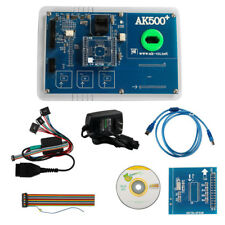 New Released AK500+ Programmer For Mercedes Benz  Without Database Hard Disk