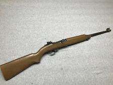 Working Vintage M1 M-1 Carbine Air Rifle BB Gun, .177cal Fiberglass, No Magazine