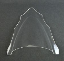 NEW SKIDMARX D. BUBLE CLEAR RACE WINDSHIELD FOR RSV4 2009>ONWARDS  GB 754362757