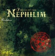 Fields Of The Nephilim - Revelations (NEW CD)