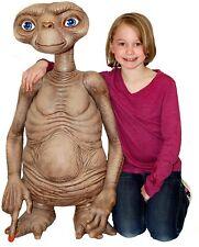 E.T. L'extraterrestre Stunt Puppet Life Size Official Rep 1:1 NECA Statue Limite
