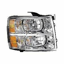 Genuine GM Headlight Assembly 22853028