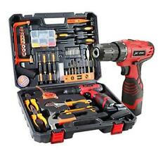 Power Tool Combo Kits, jar-owl Power Tool Set with 16.8V Cordless Drill, Hacksaw
