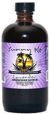 Sunny Isle Jamaican Black Castor Oil Lavender 8oz