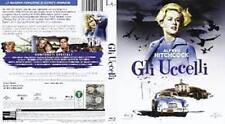 Dvd GLI UCCELLI - (1963) *** Alfred Hitchcock ***  ......NUOVO