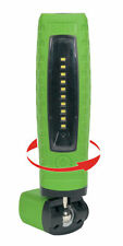 GREEN ** SEALEY 360° LED INSPECTION HAND LAMP / TORCH RE-CHARGEABLE BRAND NEW