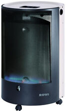 Rowi Gas-Heizofen Blue Flame HGO 4200/1 BF Pure Creme TOP OVP