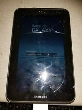 "Samsung Galaxy Tab 2 7 8GB Wi Fi 8G 7"" Google Reader Tablet"