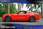 2013 Mustang GT Premium V8 5.0L COYODE 6 SPEED MANUAL Leather 2013 Ford Mustang GT Premium V8 5.0L COYODE 6 SPEED MANUAL Heated Leather