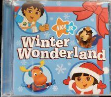 VARIOUS ARTISTS - NICK JR.: WINTER WONDERLAND NEW CD