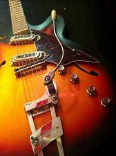 1960er Framus 5-113 52 T Atlantic El.Jazzguitar sunb Thinline Vintage 2 PU Vibr.