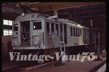 Original Slide Subway Septa Ptc 1 Philadelphia Kodachrome 1983 Fern Rock Shop