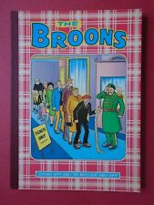 THE BROONS 1981 VG COPY